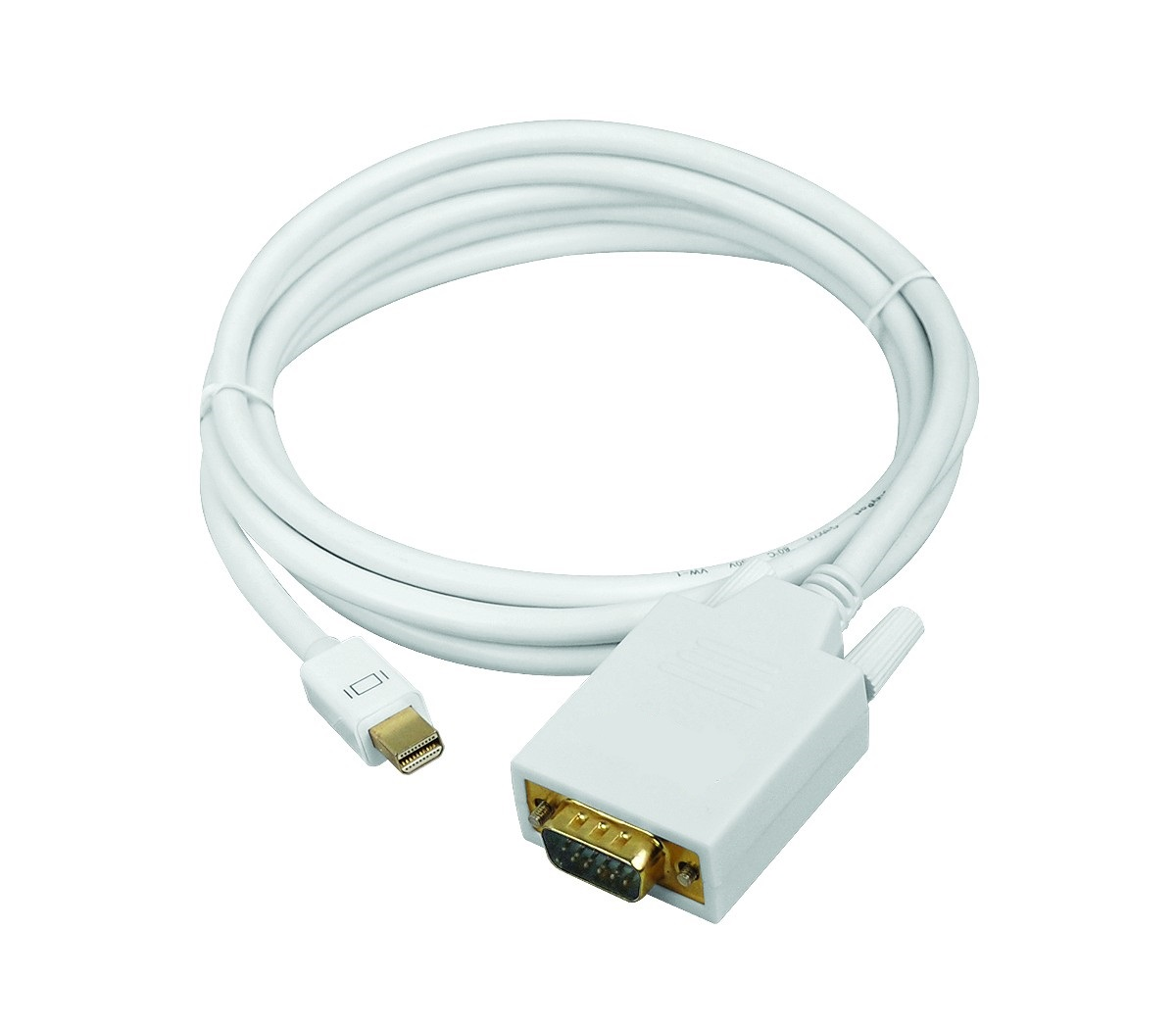 Mdp To Vga Cable 10ft 3m Active Simply Nuc Wiring A Plug