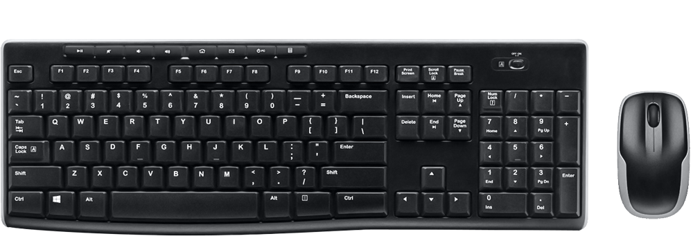 how to use wireless keyboard without receiver
