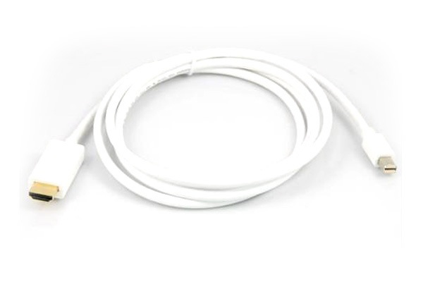 mDP to HDMI Cable, 6ft (~2m)