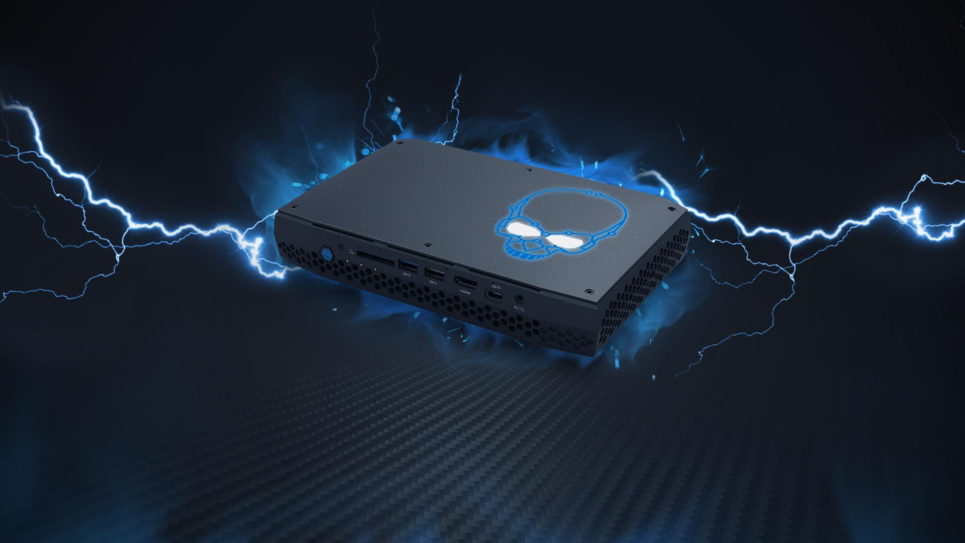 Simply NUC – Business Computing and NUC specialists
