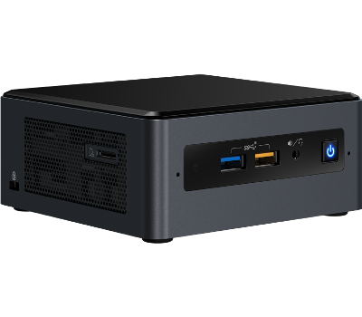 Welp Simply NUC – Business Computing and NUC specialists BV-11