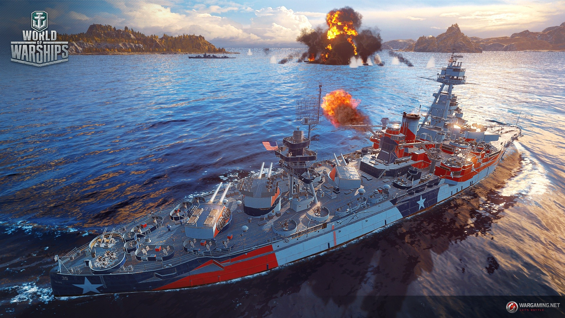 World of Warships – Simply NUC